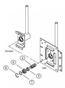 Outlet Repair Kit