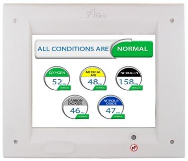 Amico Alert-3 LCD Alarm