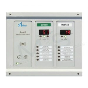 2 in 1 Alarm System