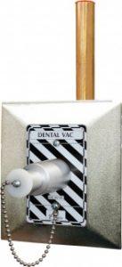 Dental Vacuum Outlet -O-XXDENX-U-VAC