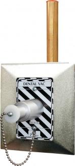 Dental Vacuum Outlet -O-XXDENX-U-VAC Big