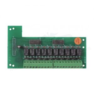 Computer Interface Module