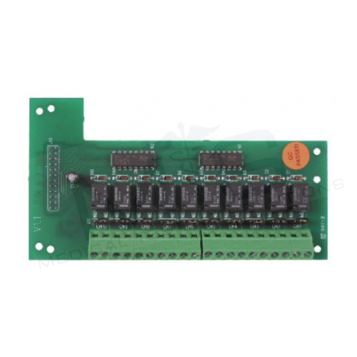 Computer Interface Module