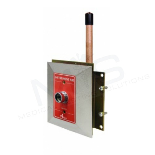 Amico Instrument Air DISS (NFPA) Wall Outlet Big