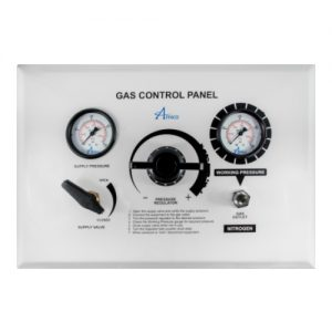 Gas Control Panel – N-CONP-E-REL