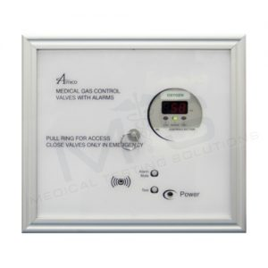 Single Alarm Valve Combo Unit