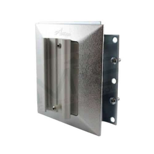 Slide Bracket Wall and Console Outlet Accessory