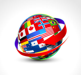 International Probe Style Medical Gas Fittings