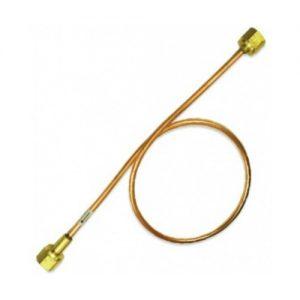 High Pressure Copper Pigtails