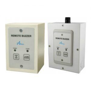 Universal Remote Alarm Buzzer
