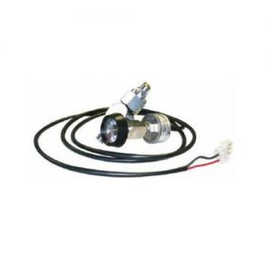 Regulator with Transducer Assembly