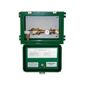Surface Mount Emergency Oxygen Inlet Station (Low Pressure)