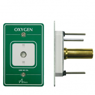 Amico Extended Latch-Valve Assembly – Ohmeda Outlet
