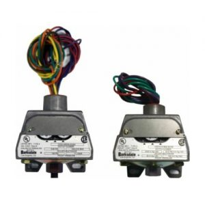 Pressure Switch (Pressure and Vac. Without Gauge) – M-PRES-GAS