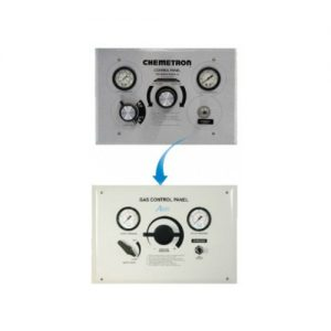 Chemetron Retro-fit Gas Control Panel – N-CONC-E-RCH