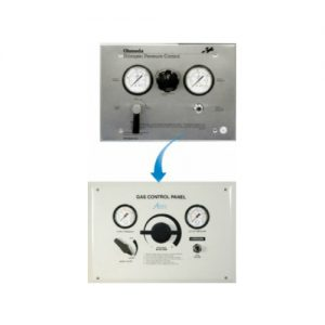 Ohmeda Retro-Fit Gas Control Panel – N-CONC-E-ROH