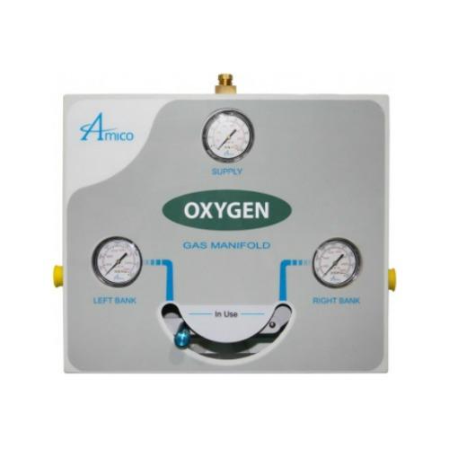 Amico Medical Gas Economy Manifold – M3EC-S-HH-U-XXX Big
