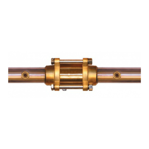 Medical Gas Check Valve with Extensions – VV-ISO-G2-XX