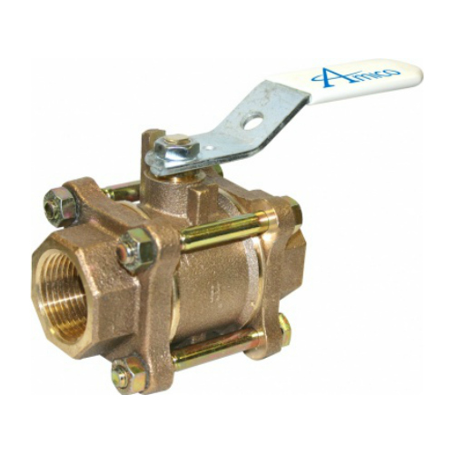 Threaded Ball-Valve