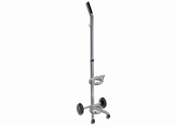 Accutron 20526,E Cylinder Mobile Cart