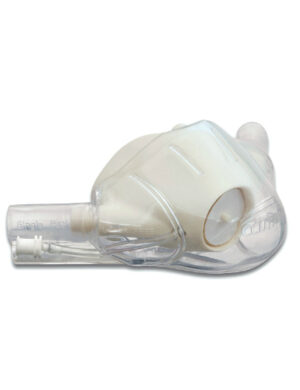 Clearview Capnography Hoods
