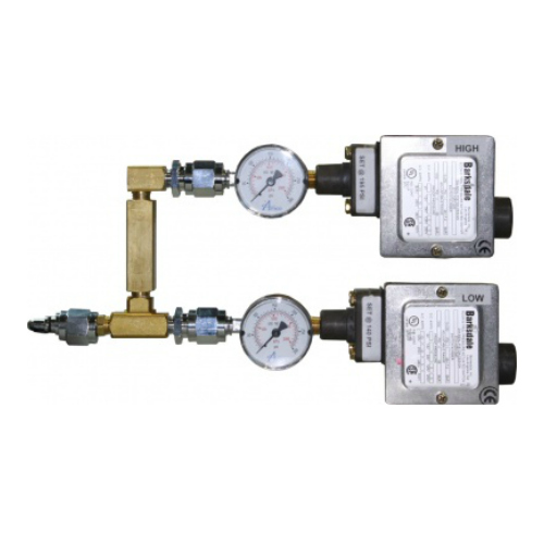 Pressure Switch for Nitrogen/High & Low – M-PRSW-NIT