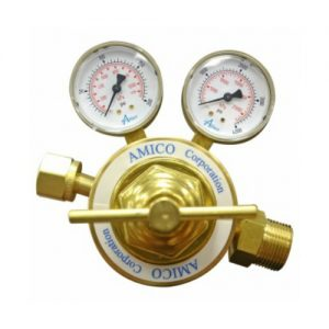AM 450 High Pressure Regulator
