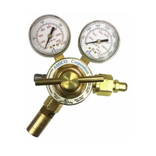 AM 250 High Pressure Regulator Big