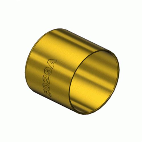Superior 5029A, Round Brass Hose Ferrules