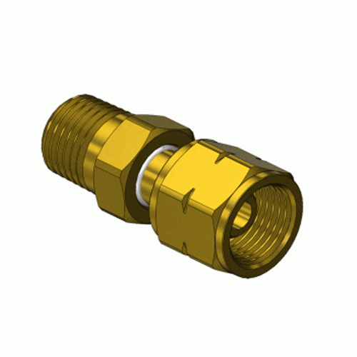 Superior A-193, Swivel Nut Adaptor