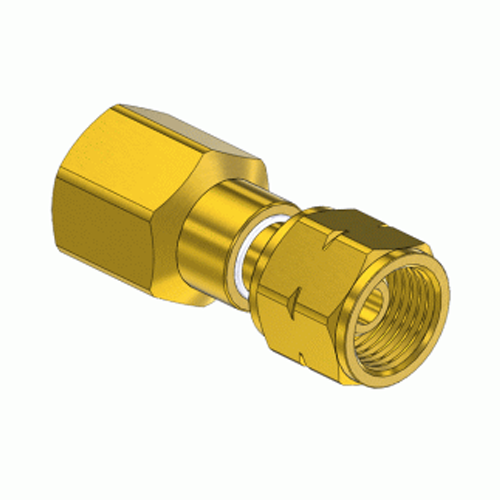 Superior A-229, Female NPT to Internal Swivel Nut
