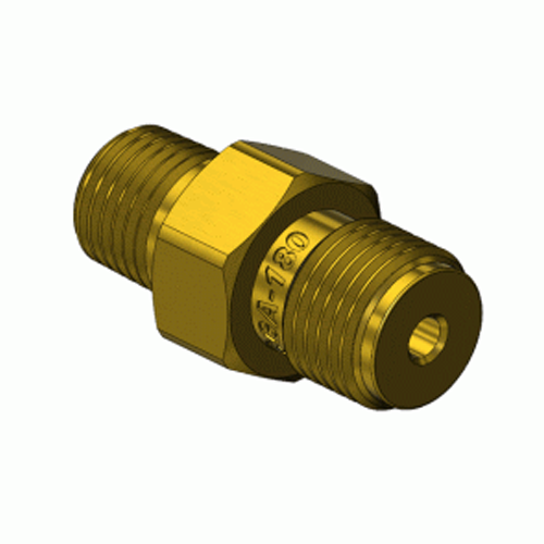 Superior A-518, Valve Manifold Pipeline Outlet Adaptors