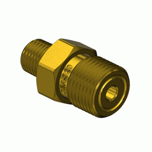 Superior A-541, Valve Manifold Pipeline Outlet Adaptors
