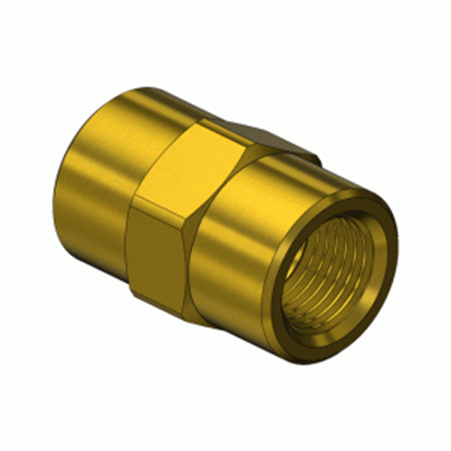 Superior B-201, Pipe Thread Fitting – Connector