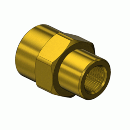 Superior B-207, Pipe Thread Fitting – Connector