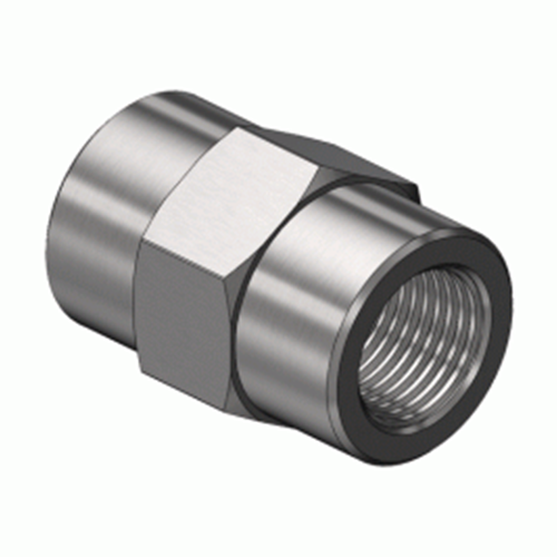 Superior B-218SS, Pipe Thread Fitting – Connector