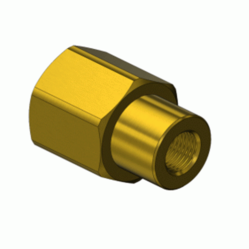 Superior B-231, Pipe Thread Fitting – Connector