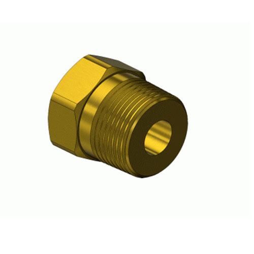 Superior B-286, Brass Reducer Bushing