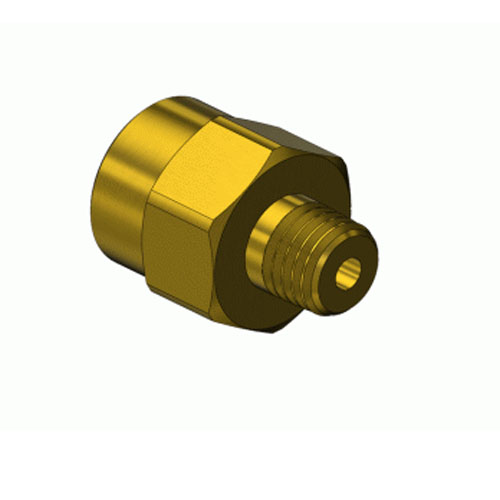 Superior B-294, Brass Pipe Thread Bushing