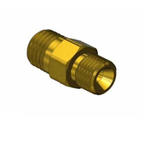 Superior B-6, Regulator Outlet Adaptor for Oxygen