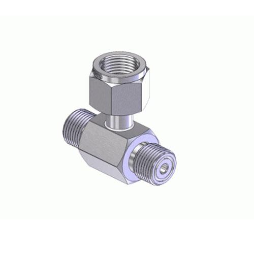 C ss stainless steel cga manifold coupler tee