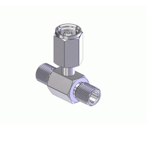 Superior c ss stainless steel cga manifold coupler