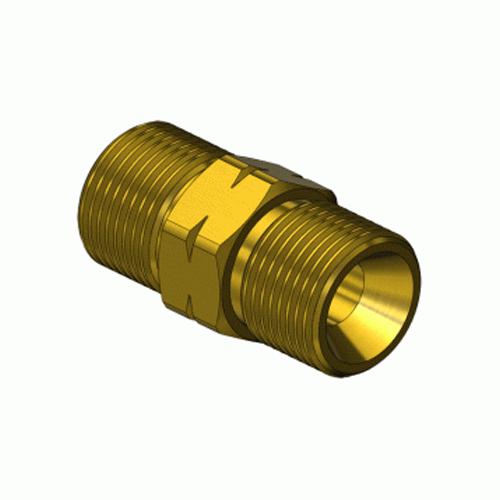 Superior C-91, Brass Hose Coupler