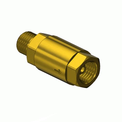 Superior CV-10R, Torch Type Check Valve