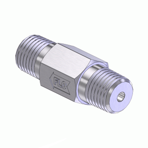 Superior CV-215SS, Stainless Steel Inline Check Valve