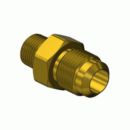 Superior FA-4403, Cryogenic Flare Tubing Adaptor for Cryogenic Oxygen