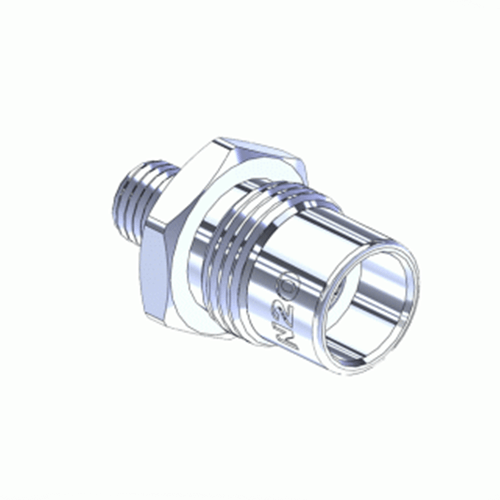 Superior MA-620DV, Nitrous Oxide Demand Flow Valve