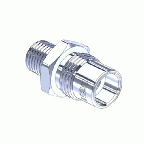 Superior MA-622DV, Nitrous Oxide Demand Flow Valve