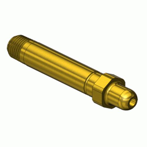 Superior NP-755, CGA-346 Nipple-Threaded Inlet Big
