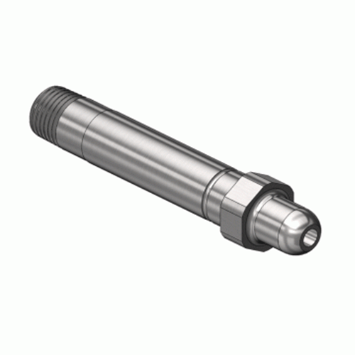 Superior NP-755SS, CGA-346 Nipple-Threaded Inlet